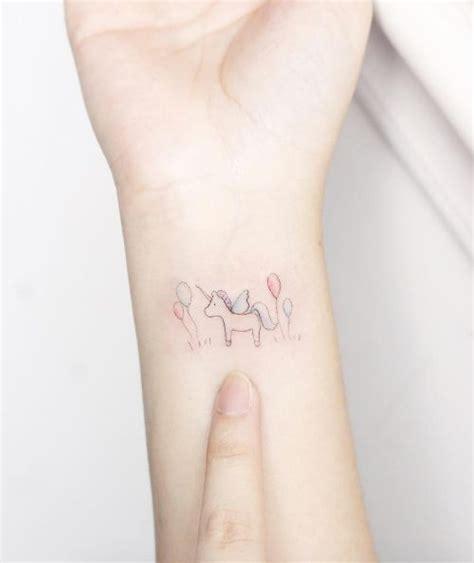 beautiful tiny wrist tattoos  women tiny wrist