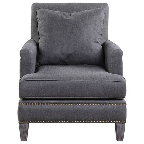 Uttermost Accent Furniture - uttermost accent furniture accent chairs 23303 connolly