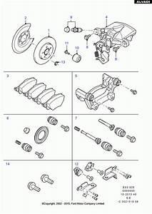 Diagram Of Drum Brake Assembly