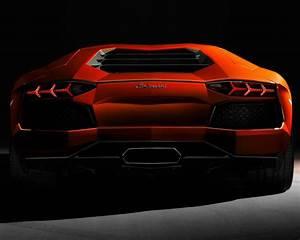 Black Lamborghini iPhone Wallpaper - image #136