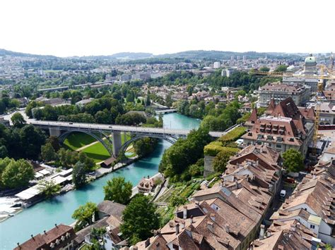 A City Break Guide to Bern, Switzerland | The Travelista