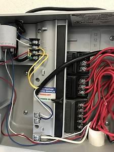 Replacing Hunter Pro C - Wiring