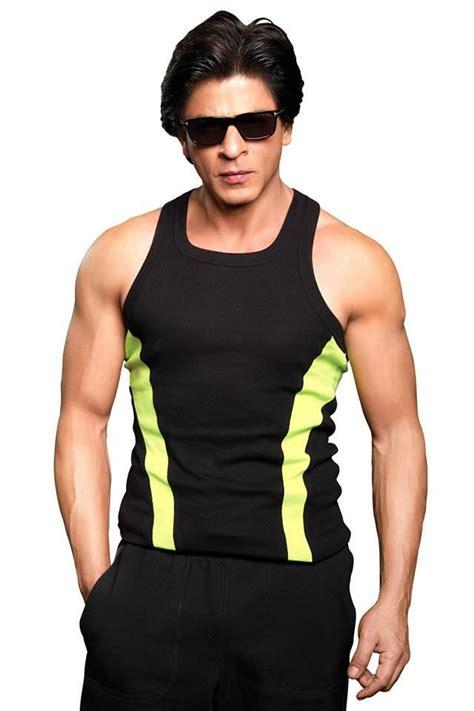 ONN Sportswear Vests Collection 2014 ft. Shahrukh Khan ...