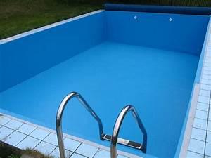 Tepelná izolace betonového bazénu