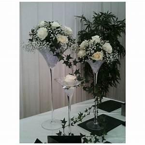Martini Glas Xxl : vase martini remplacer les roses blanches par des roses rouges fleurs pinterest la rose ~ Yasmunasinghe.com Haus und Dekorationen