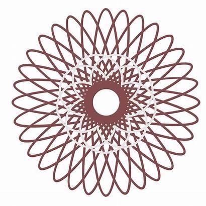 Mandala Pattern Crochet Frantically Working Ve Been
