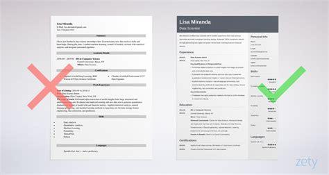 college graduate resume examples   grads