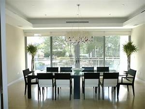 dining room luxury modern home dining rooms interior With house and home dining rooms