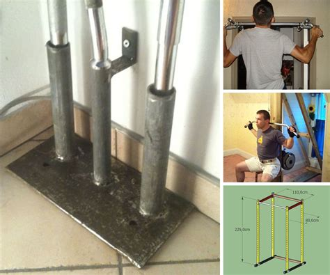 diy weight training equipment instructables
