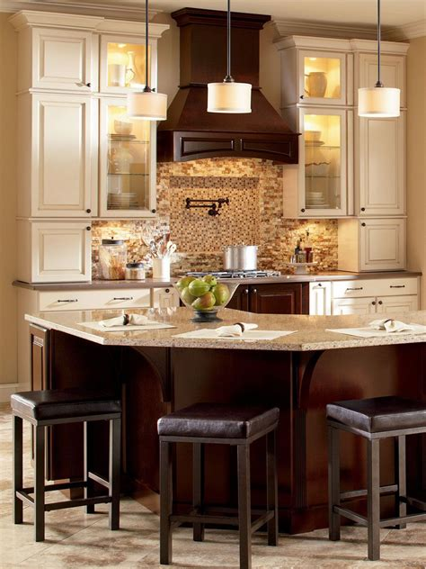 is my kitchen big enough for an island an island big enough to seat your whole family now that s 9858