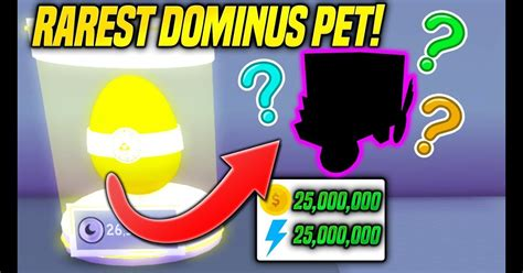 roblox pet simulator dominus huge stats rxgatecf redeem