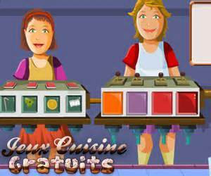 jeux pour cuisiner jeux de cuisine vos jeux gratuits pour cuisiner