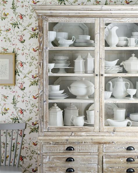store  dishes  inspired room