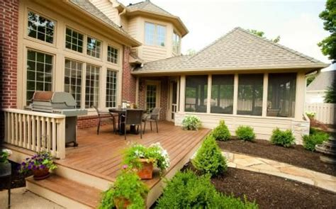 Detached Sunroom by 68 Best Images About Detached Garage On House