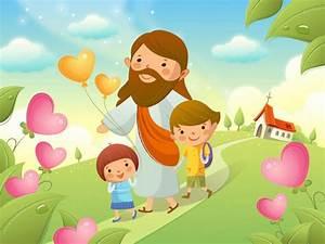 BIBLIA INTERACTIVA PARA NIÑOS/AS Blog 1r Ciclo