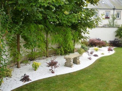 Ghiaia Per Giardino - ghiaia per giardino 25 idee per realizzare spazi esterni