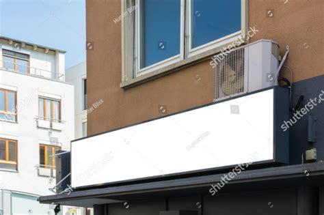 Blank Billboard Template restaurant  board templates designs psd ai 720 x 479 · png