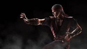 Liu Kang Mortal Kombat X Wallpapers | HD Wallpapers | ID ...