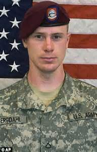 Image result for Wikicommons Images Army Sgt. Bowe Bergdahl