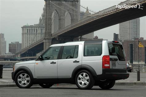 land rover discovery 2007 2007 land rover discovery picture 146441 car review