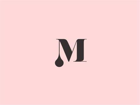 25+ Beautiful M Letter Design Ideas On Pinterest