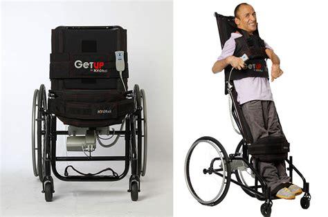 Emprendimiento chileno de innovadoras sillas de ruedas ...