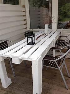 Tisch Aus Paletten : esstisch paletten ideen terrassenm bel selber bauen tisch m bel m bel aus paletten und palette ~ Yasmunasinghe.com Haus und Dekorationen