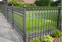 decorative fence panels Privacy Decorative Metal Fence Panels — Design & Ideas : The Best Decorative Metal Fence Panels