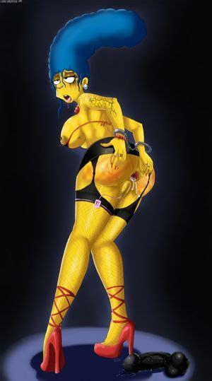 marge simpson pics sex