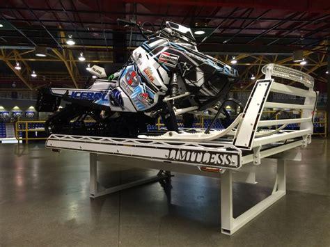 mline sled decks sled decks limitless custom manufacturing bullbar