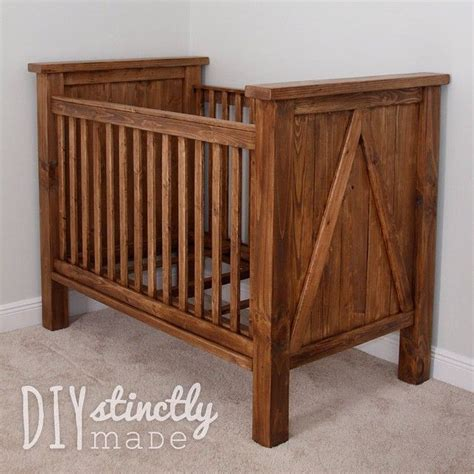 woodworking baby crib woodworking projects plans