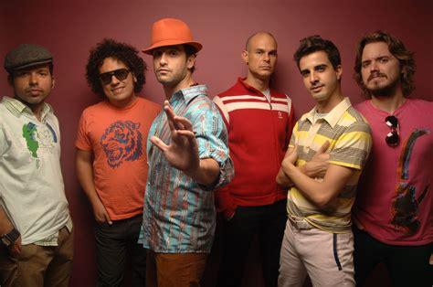 Los Amigos Invisibles Release El Paradise