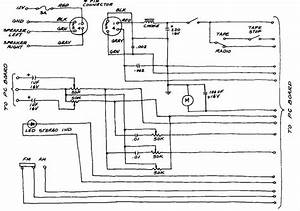 Am Fm Radio Schematic Diagram