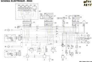 Aprilium Classic 50 Wiring Diagram by Schema Electrique X Limit