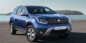 Delai De Livraison Duster 2018 : renault lanz al mercado el nuevo dacia duster 2018 motor y racing ~ Maxctalentgroup.com Avis de Voitures