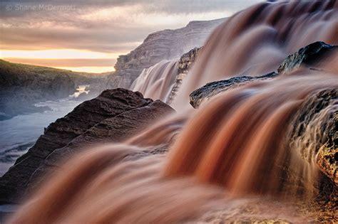 Chocolate Falls Arizona