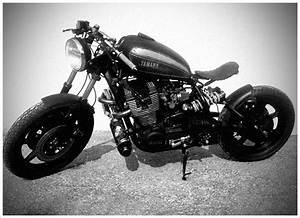 One Speed U0026 39 S Yamaha Xs1100 -  U2018shokker U2019