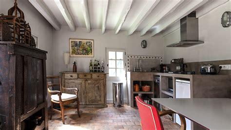 renover cuisine ancienne avant après rénover une ère normande