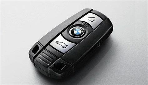 bmw smart key programming    series