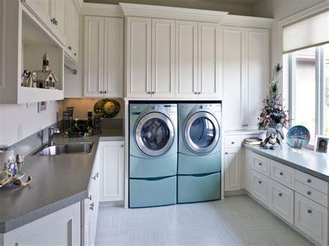 machine a laver cuisine aménagement buanderie conseils utiles sur le choix de