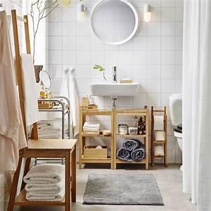 Bien Choisir Un Meuble Vasque Pour La Salle De Bains