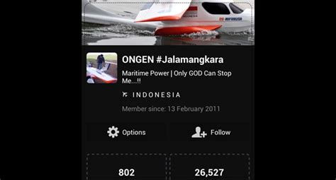 Ongen Penyebar Foto Jokowi Dan Nikita Mirzani Diciduk