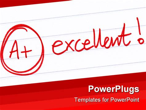 Excellent Powerpoint Templates