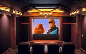 Home Theater Wallpapers (38 Wallpapers) – HD Wallpapers