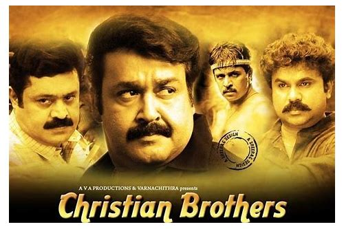 download christian brothers songs