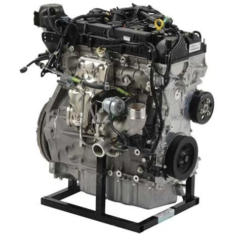 Ecoboost Crate Engine by Blue Ovals In Boxes 10 Awesome Ford Crate Engines For