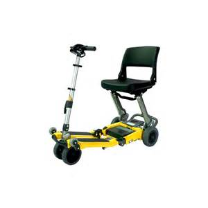 scooter 233 lectrique pliable luggie scooter mobilit 233