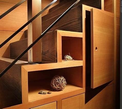 staircase design with storage under the stairs storage ideas to maximize functional spaces idesignarch interior design
