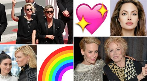 Current Queer Celebrity Couples: The Breakdown - Heaps Gay
