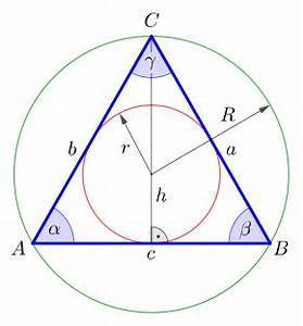 Dreieck Berechnen Rechtwinklig : gleichseitiges dreieck wikipedia ~ Themetempest.com Abrechnung